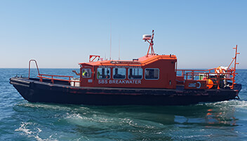 Our Fleets - Breakwater
