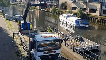 Our Fleets - Lorries