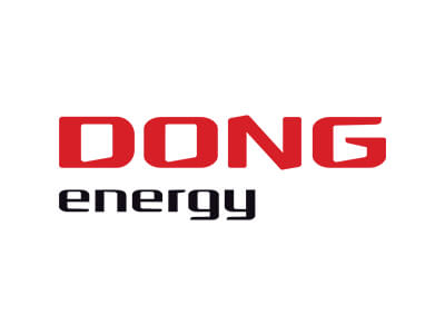 DONG energy : Our Clients   Charter Boat Services