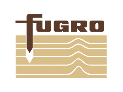 Fugro : Our Clients   Charter Boat Services