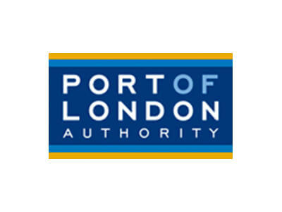 Port of London Authority : Our Clients   Charter Boat Services
