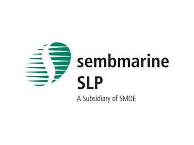 Sembmarine SLP : Our Clients   Charter Boat Services