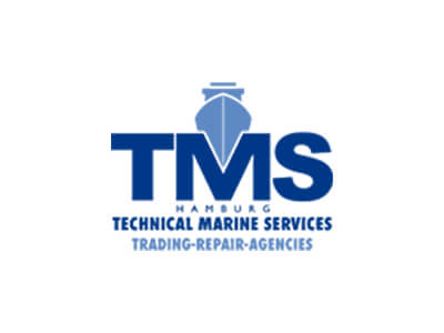 Technical Marine Services : Our Clients   Charter Boat Services