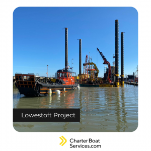 Read more about the article Lowestoft Project