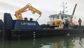 Liftmoor | Our Fleet - Charter Boat Services